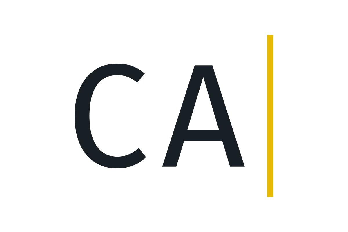 Cameron For California Logotype